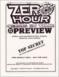 Zero Hour Crisis in Time Preview (1994) 0B