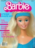 Barbie The Magazine for Girls 198403