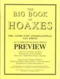 Big Book of Hoaxes Preview (1996 Paradox) 1