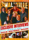 Smallville Year Book (2001 Titan) 2004