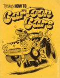 Trosley's How to Cartoon Cars SC (1985) 1-1ST