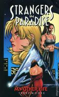Strangers in Paradise TPB (1994-2007 Abstract) 8-1ST