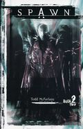 Spawn TPB (1997-2001 Image) 2nd Edition 2-1ST