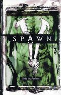 Spawn TPB (1997-2001 Image) 2nd Edition 3-1ST
