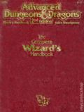 Advanced Dungeons and Dragons The Complete Wizards Handbook SC (1990 TSR) 2nd Edition 1-1ST