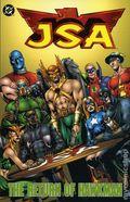 JSA TPB (2000-2007 DC) 3-1ST