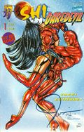 Shi Daredevil Honor Thy Mother (1997) 1A.DF.SIGNED