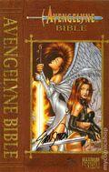 Avengelyne Bible (1996) 1DFSIGNED