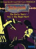 Dungeon The Early Years GN (2005-2009 NBM) 1-1ST