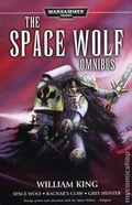 Warhammer 40K Space Wolf Omnibus SC (2007-2009 A Black Library Novel) 1-1ST