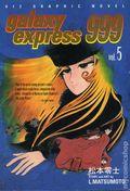 Galaxy Express 999 TPB (1998- ) 5-1ST