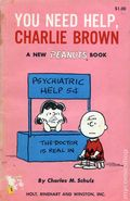 You Need Help, Charlie Brown SC (1966 Peanuts Book) 1-1ST
