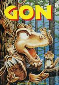 Gon GN (1996-2000 Paradox Press Digest) 1-1ST