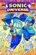 Sonic Universe (2009) 54A