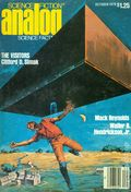 Analog Science Fiction/Science Fact (1960) Vol. 99 #10