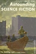 Astounding Science Fiction (1938-1960 Street and Smith) Pulp Vol. 59 #1