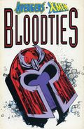 Avengers/X-Men Bloodties TPB (1995 Marvel) 1-1ST