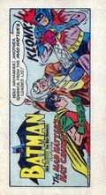 Batman The Mad Hatter's Hat Crimes (1966 Mini) 1