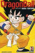 Dragon Ball TPB (2008 VizBig Edition) 3-REP