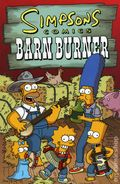 Simpsons Comics Barn Burner TPB (2005) 1-REP