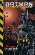 Batman No Man's Land TPB (1999-2001 DC) 1st Edition 3-1ST