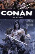 Conan HC (2005-Present Dark Horse) 14-1ST