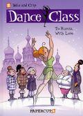 Dance Class HC (2012-2016 Papercutz) 5-1ST