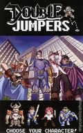 Double Jumpers TPB (2013-2019 Action Lab: Danger Zone) 1-1ST