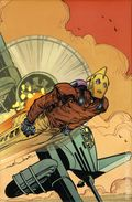 Rocketeer Hollywood Horror HC (2013 IDW) 1A-1ST