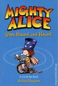 Mighty Alice: Goes Round and Round TPB (2013 Andrews McMeel) A Cul de Sac Book 1-1ST