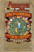 Adventure Time Encyclopedia HC (2013) 1-1ST