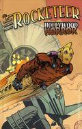 Rocketeer Hollywood Horror HC (2013 IDW) 1B-1ST