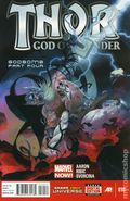 Thor God of Thunder (2012) 10