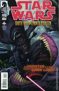 Star Wars Darth Vader and the Ninth Assassin (2013) 4