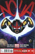 Nova (2013 5th Series) 6