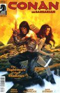 Conan the Barbarian (2012 Dark Horse) 18