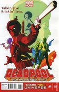 Deadpool (2012 3rd Series) 13
