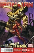 Iron Man (2012 5th Series) 13
