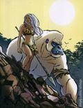 Five Color Comics (2013 Art of Fiction) 1B