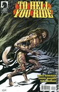 To Hell You Ride (2012 Dark Horse) 5