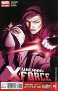 Uncanny X-Force (2013 2nd Series) 8