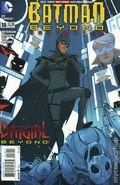 Batman Beyond Unlimited (2011) 18