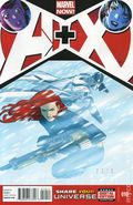 A Plus X (2012 Marvel Now) 10