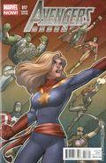 Avengers Assemble (2012) 17B
