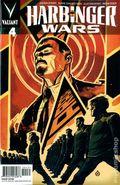 Harbinger Wars (2013) 4C