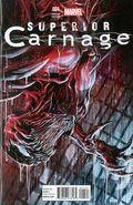 Superior Carnage (2013) 1B
