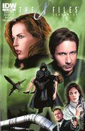 X-Files Season 10 (2013 IDW) 2RI