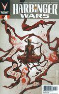 Harbinger Wars (2013) 4D
