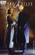 X-Files Season 10 (2013 IDW) 2B