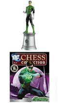 DC Chess Collection (2012- Eaglemoss) Figure and Magazine #035